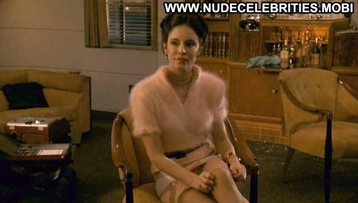 Madeleine stowe stockings
