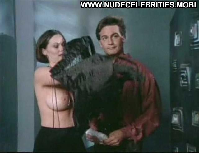 Judy Thompson Teach Me Tonight Big Tits Breasts Nice Celebrity Black