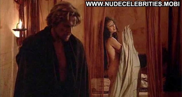 Barbara Hershey The Last Temptation Of Christ Breasts Big Tits