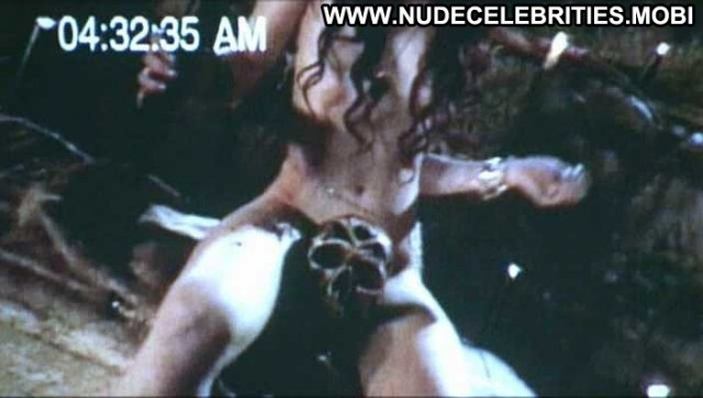 Erica Leerhsen Nude Sexy Scene Book Of Shadows Blair Witch 2