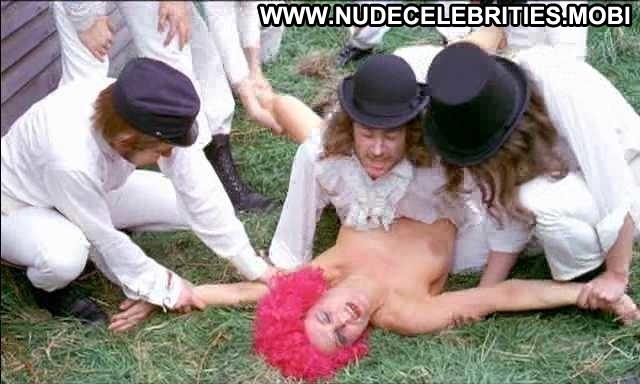 Cheryl Grunwald A Clockwork Orange Celebrity Sex Wig Big Tits Breasts
