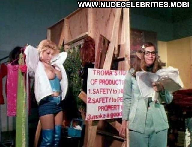 Crystal Mccloud Terror Firmer Big Tits Celebrity Terror Breasts Close