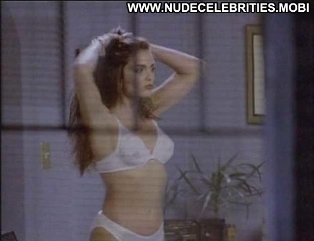 Tracy Scoggins Ultimate Desires Sexy Bra Doll Beautiful Posing Hot