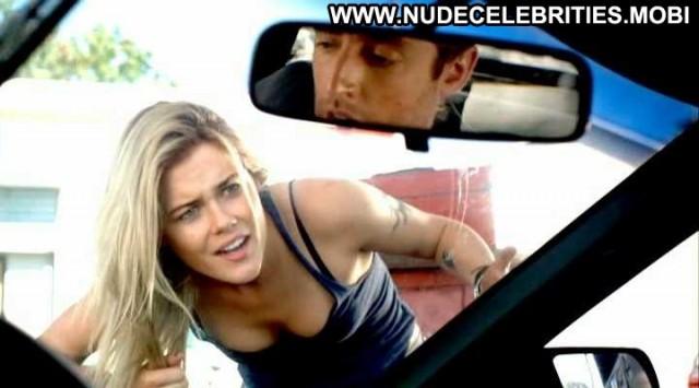 Rachael Taylor Splinterheads Car