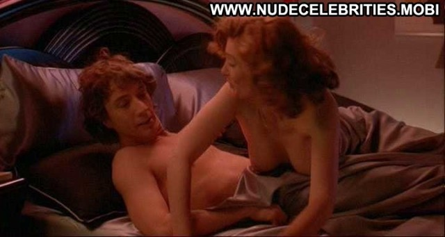 Annette O Toole Cross My Heart Topless Big Tits Breasts Bed Celebrity