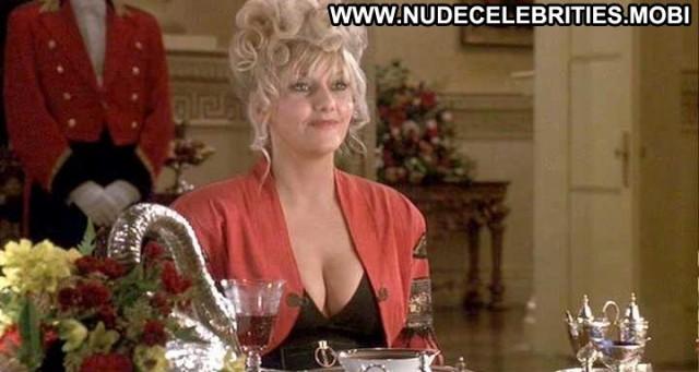 Camille Coduri King Ralph Celebrity Cleavage Big Tits Breasts Black