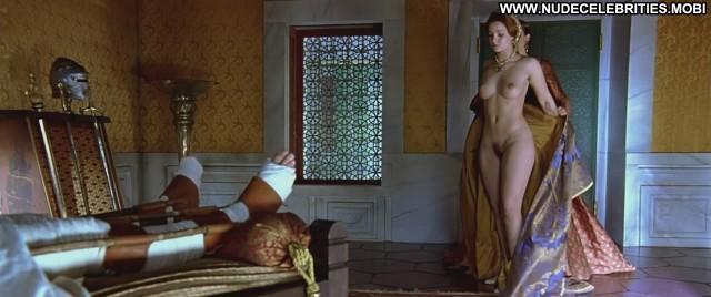 Esther Nubiola Tirante El Blanco Breasts Legs Big Tits Bush Celebrity