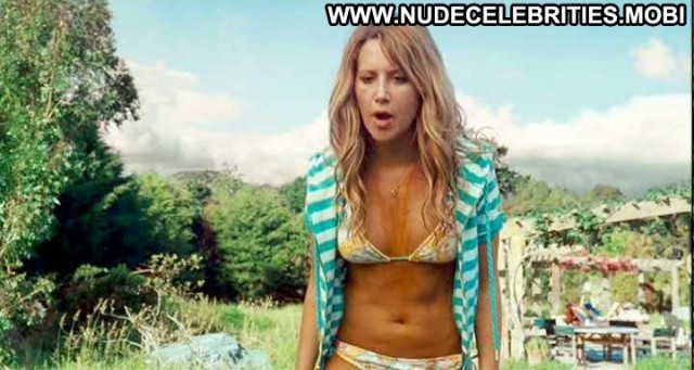 Ashley Tisdale Nude Sexy Scene Aliens In The Attic Foxy Nice