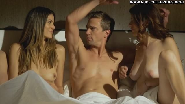 Ragan Brooks Chemistry Sex Bed Gorgeous Doll Nude Scene Hot Beautiful
