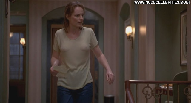 Helen Hunt As Good As It Gets Shirt Wet Nice Female Gorgeous Famous