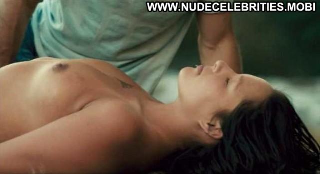 Eve Ringuette Mesnak Celebrity River Big Tits Breasts