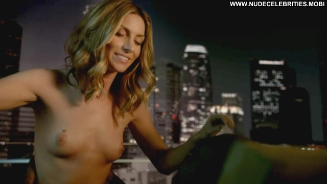 Dawn Olivieri Nude Sexy Scene House Of Lies Foxy Softcore