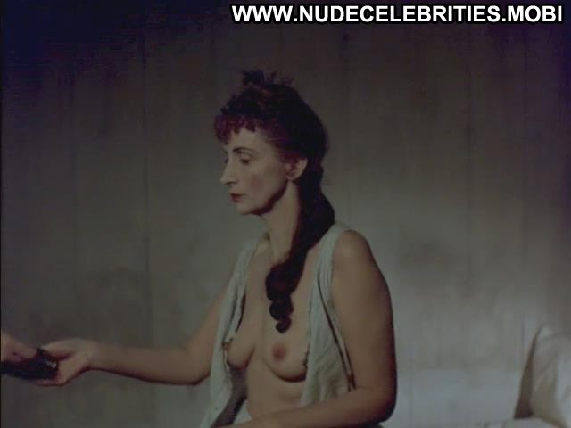 Anna Mottram The Wicked Wicked West Big Tits Celebrity Sex Breasts