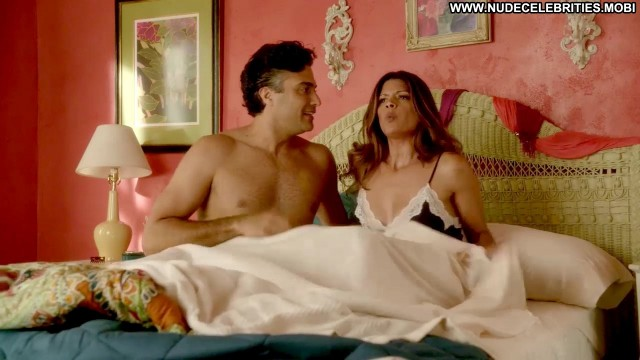 Andrea Navedo Jane The Virgin Sex Bed Posing Hot Hd Famous Sexy