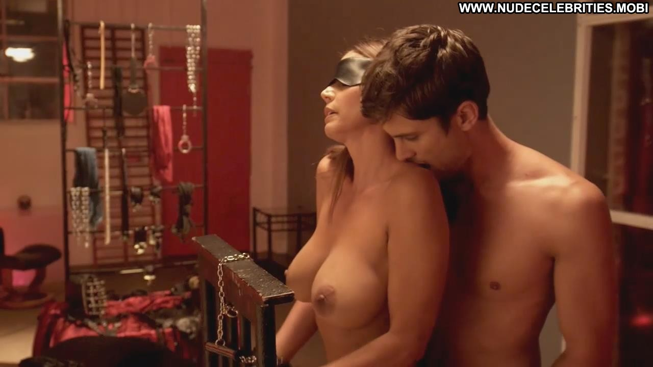 Charisma carpenter nude bound 2015 7