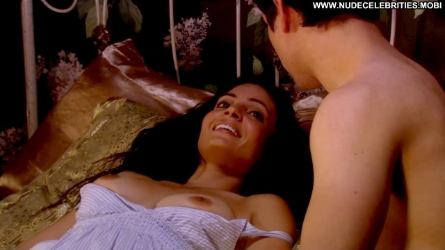 Sandra Luesse Co Ed Confidential Sex Breasts Bed Big Tits Celebrity
