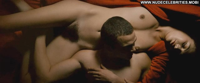 Aomi Muyock Love  Celebrity Nude Breasts Big Tits Bush