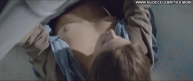 Adele Exarchopoulos Apnee Floor Breasts Celebrity Big Tits