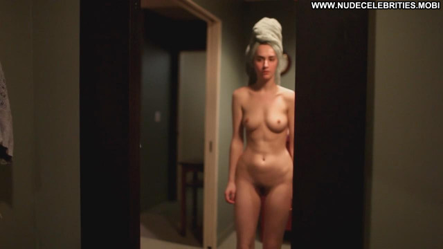 Joslyn Jensen Without Breasts Big Tits Nude Celebrity Bush
