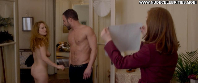 Caroline Breton Elle Nude Big Tits Celebrity Breasts