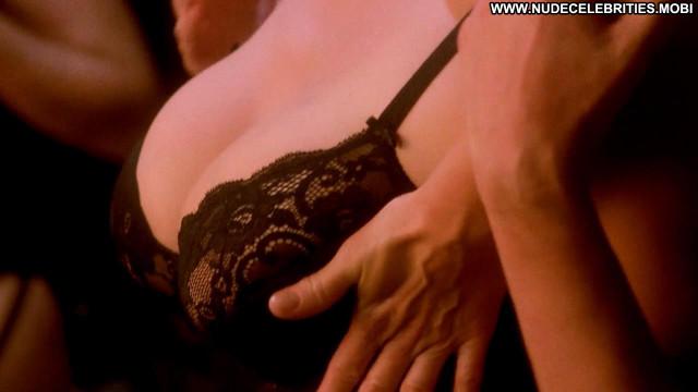 Brigitte Nielsen Chained Heat Ii  Lingerie Babe Chair Panties Bed