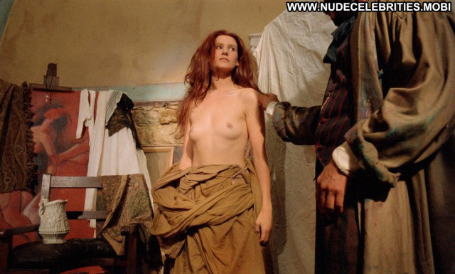 Beatrice Buchholz La Note Bleue Posing Hot Big Tits Breasts Celebrity
