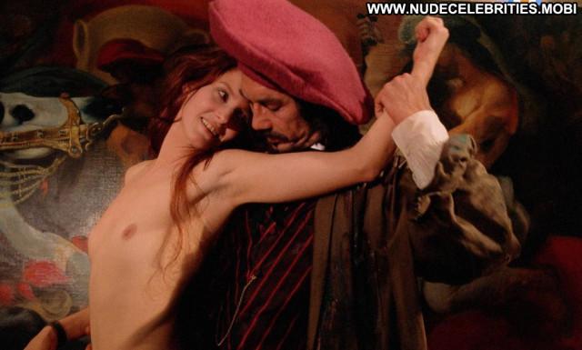 Beatrice Buchholz La Note Bleue Breasts Celebrity Big Tits Babe