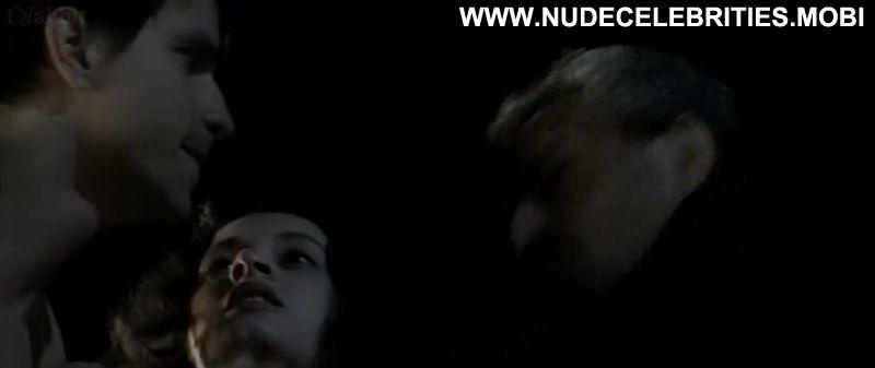 Alejandra grepi la leyenda da la doncella 9