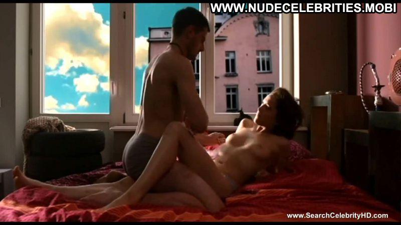 Aleksandra hamkalo big love 6