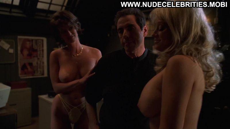 Sopranos sex scene