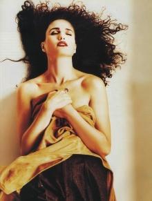 Fashionable Milf Actress 89
