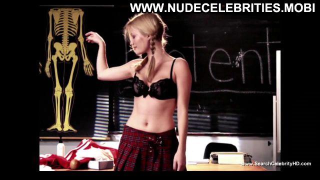 Ashley Hinshaw Nude Sexy Scene About Cherry Schoolgirl Babe