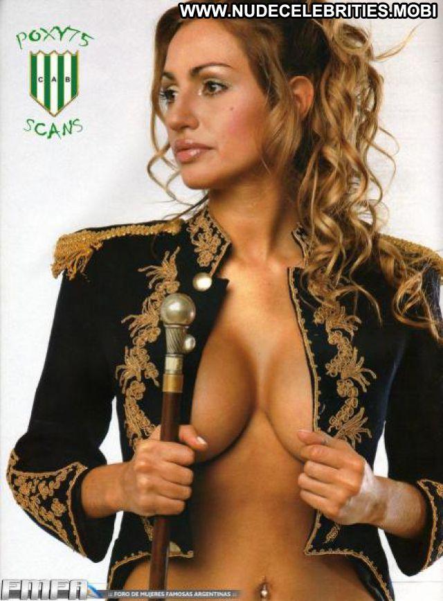 Belen Francese No Source Cute Blonde Nude Ass Posing Hot Hot Nude