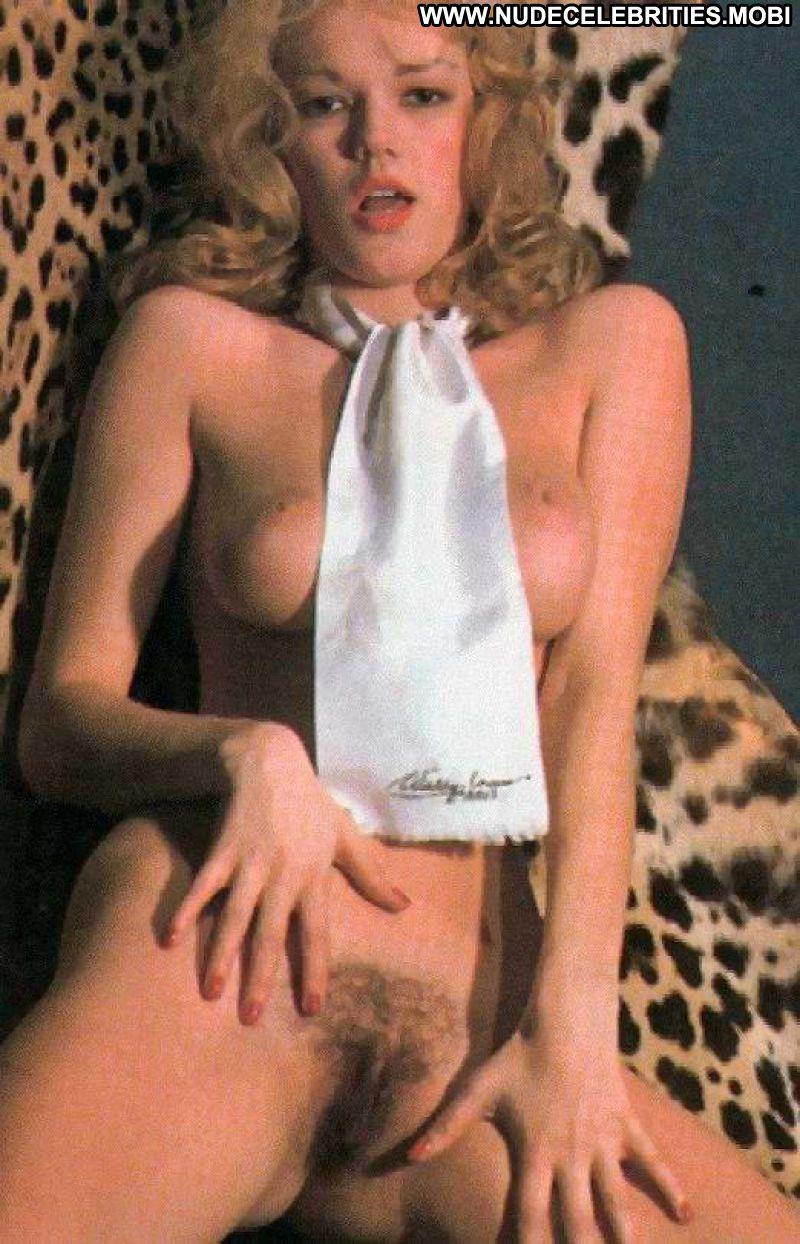 Brigitte Lahaie No Source Celebrity Posing Hot Babe -8701
