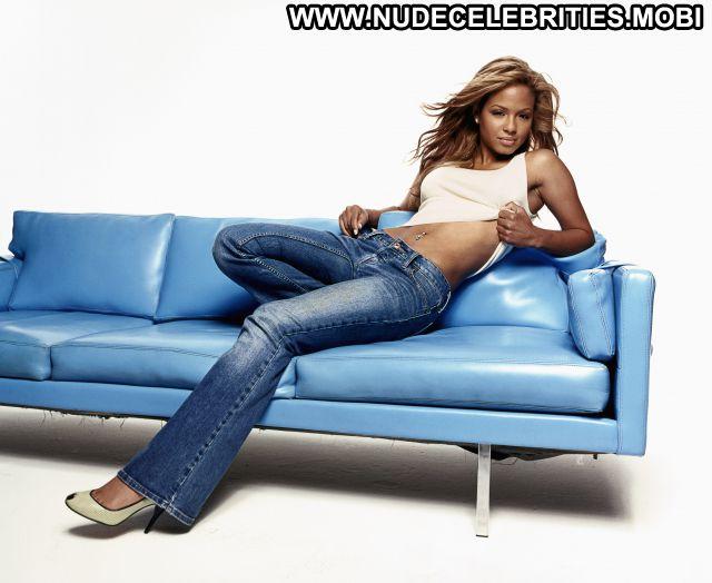 Christina Milian No Source Nude Scene Ebony Booty Nude Hot Celebrity