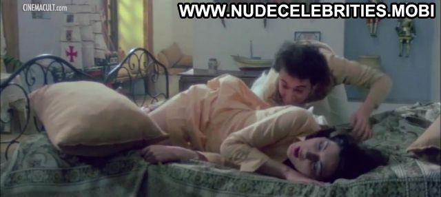 Edwige Fenech Nude Sexy Scene The School Teacher Sleeping