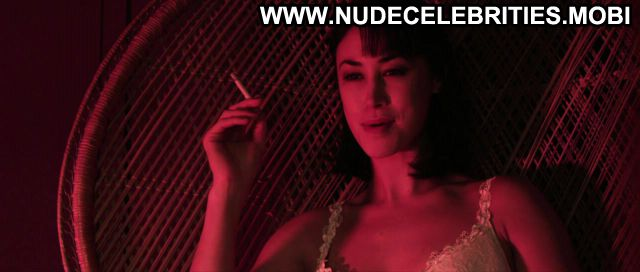 Holly Lucas Nude Sexy Scene Little Deaths Smoking Fetish Hot