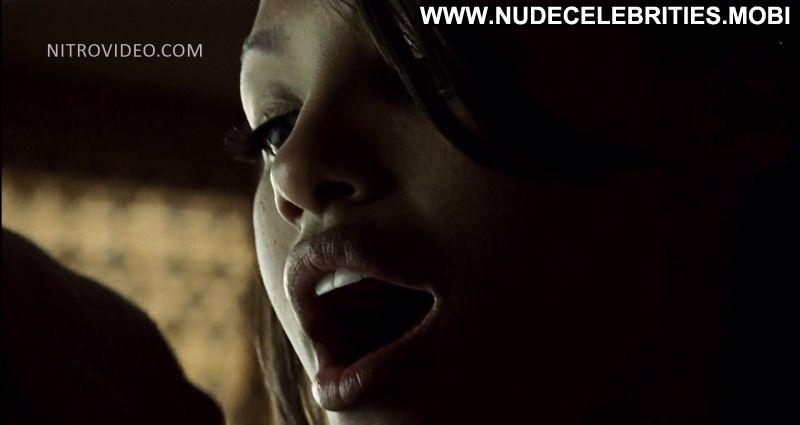 Nude Kd scene aubert