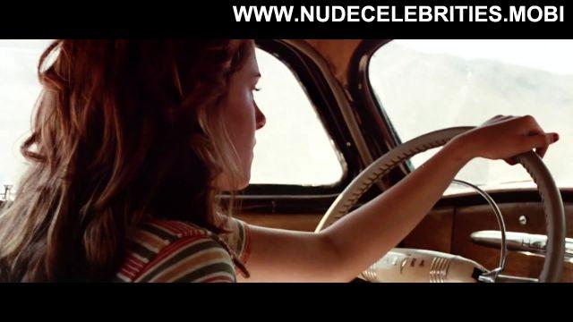 Kristen Stewart On The Road Celebrity Nude Scene Sexy Scene Sexy
