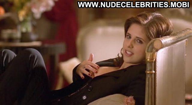 Sarah Michelle Gellar Nude Sexy Scene Cruel Intentions Horny