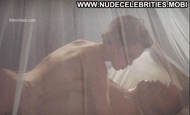 Sylvia Kristel Nude Sexy Scene Emmanuelle Voyeur Sex Scene
