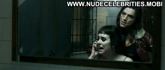Blanca Suarez Nude Sexy Scene Neon Flesh Terror Tied Up Doll