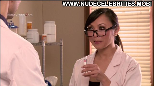 Christine Nguyen Nude Sexy Scene The Super Sex Program Asian