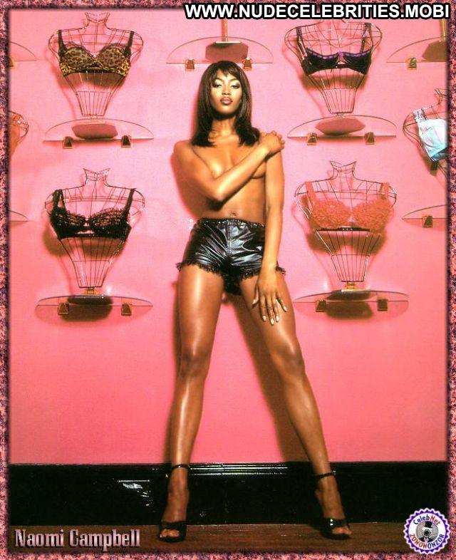Naomi Campbell No Source Celebrity Posing Hot Cute Hot Celebrity