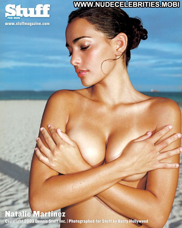 Natalie Martinez No Source Ass Nude Celebrity Celebrity Latina Nude