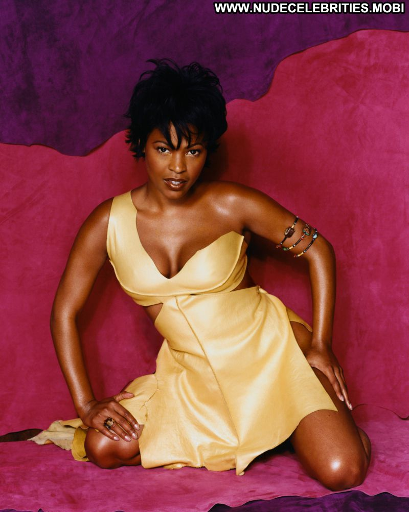 And Actress nia long nude business