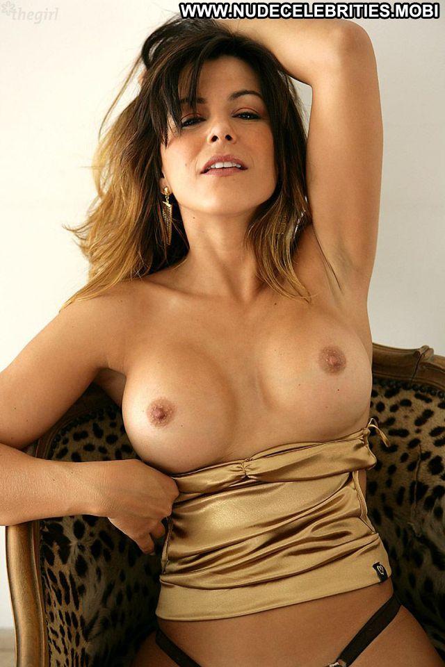 Tania Oliveira No Source Big Ass Ass Tits Posing Hot Brown Hair Nude