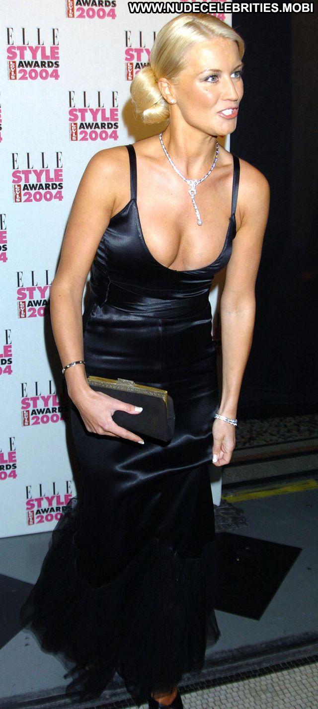 Denise Van Outen No Source Nude Scene Celebrity Tits Cute Celebrity
