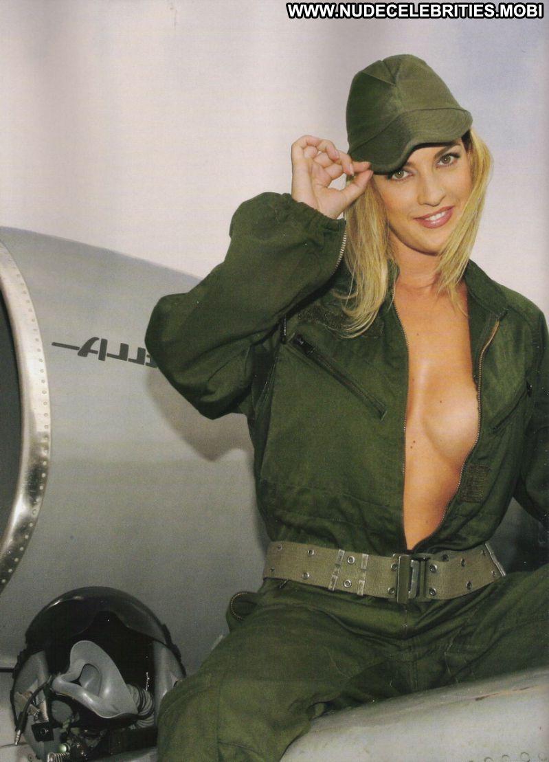 Consider, Military girl posing naked