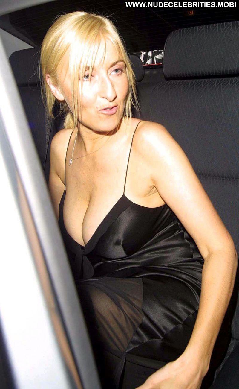Fiona Phillips No Source Celebrity Posing Hot Babe Big -2574
